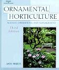 Ornamental Horticulture Science