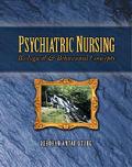 Psychiatric Nursing: Biological and Behavioral Concepts