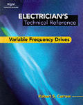 Electrican's Technical Reference : Variable Frequency Drives (01 Edition)