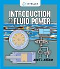 Introduction To Fluid Power (02 Edition)