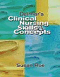 Delmar's Clinical Nursing Skills & Concepts with CDROM