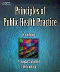 Principles of Public Health Practice (Delmar Series in Health Services Administration)