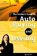 Insider Guide To Auto Buying & Leasing