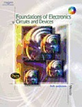 Foundations Of Electronics 4th Edition