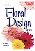 Floral Design CD-ROM - Stand Alone Version
