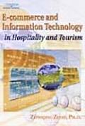 E-commerce and Information Technology in Hospitality and Tourism (04 Edition)
