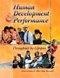 Human Development and Performance