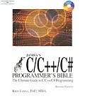 Jamsas C C++ C# Programmers Bible 2ND Edition