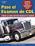 Apruebe El Examen de La CDL