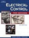 Electrical Control for Machines (6TH 04 Edition)