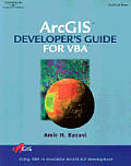 Arcgis Developer's Guide for Visual Basic Applications (VBA)