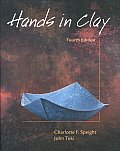 Hands in Clay with Expertise Cover