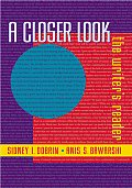 Closer Look The Writers Reader