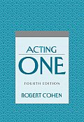 Acting One 4th Edition