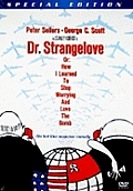 Dr. Strangelove: Or How I Learned to Stop Worrying and Love the Bomb
