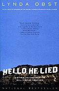 Hello, He Lied: And Other Truths from the Hollywood Trenches Cover