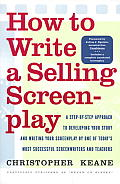 How To Write A Selling Screenplay A Step
