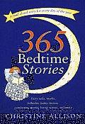 365 Bedtime Stories