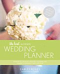 The Knot Ultimate Wedding Planner: Worksheets, Checklists, Etiquette, Calendars, and Answers to Frequentlyasked Questions Cover