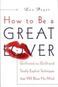 How To Be a Great Lover Cover