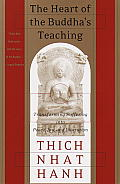 Heart of Buddha's Teaching (98 Edition)