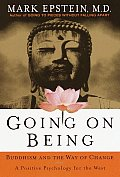 Going On Being Buddhism & The Way Of Cha