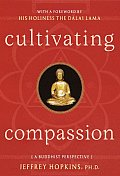 Cultivating Compassion: A Buddhist Perspective Cover