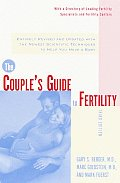 Couples Guide To Fertility 3rd Edition