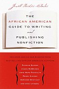 African American Guide To Writing & Publishing