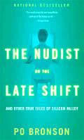 Nudist on the Late Shift Cover