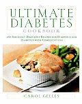 The Ultimate Diabetes Cookbook