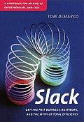 Slack Creating The Flexibility Your Comp