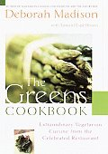 Greens Cookbook Extraordinary Vegetarian Cuisine from the Celebrated Restaurant