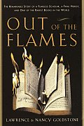 Out Of The Flames The Remarkable Story