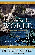 A Year in the World: Journeys of a Passionate Traveller Cover