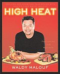 High Heat Grilling & Roasting Year Round