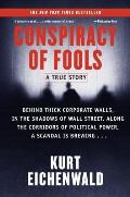 Conspiracy of Fools: A True Story Cover