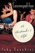 Cosmopolitan A Bartenders Life