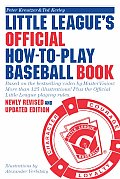 Little Leagues Official How To Play Baseball Book 2003 Edition