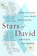 Stars of David Prominent Jews Talk about Being Jewish