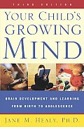 Your Childs Growing Mind Brain Development & Learning from Birth to Adolescence