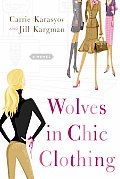 Wolves in Chic Clothing Cover