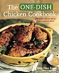 One Dish Chicken Cookbook More Than 100 Si