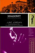 Soulscript A Collection of Classic African American Poetry