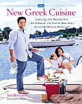 New Greek Cuisine Featuring 150 Recipes
