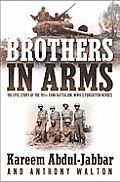Brothers in Arms: The Epic Story of the 761st Tank Battalion, WWII's Forgotten Heroes Cover