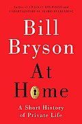At Home 1st Edition Cover
