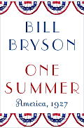 One Summer: America, 1927 Cover