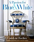 Passion For Blue & White