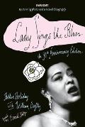 Lady Sings the Blues the 50th Anniversary Edition Cover